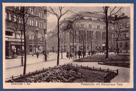 e86366bd650585 Schon im Jahr 1916 konnte Gerst von der allg. Baugesellschaft unter H.  Schöndorff (Düsseldorf) die restlichen Eigentumsanteile erwerben.