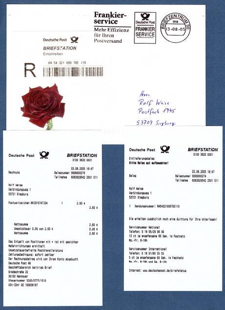 deutsche postautomation briefannahme dies und das. Black Bedroom Furniture Sets. Home Design Ideas